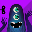 The Monsters by Tinybop