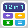 Calculator & Unit Converter