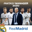 Real Madrid Fantasy Manager 20