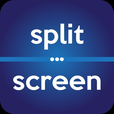 Split Screen Multitasking View for iPhone & iPad