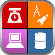 Unit Converter - Convert Units with Multiple Unit Conversion Free App of Calculator & Converter