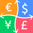 Currency Converter: Convert the world's major currencies with the most updated exchange rates