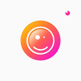 Emolfi - cut me in & sprinkles for selfie editor