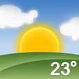Weather for iPad