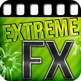 Extreme FX - Make Special Movie with Reality Visual Effect