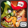 Zombiewood - Guns! Action! Zombies!