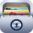Secrets Folder Pro (Lock your photos, videos, contacts, accounts, notes and browser)