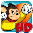 MIGHTY MOUSE My Hero HD