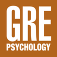 GRE Psychology Exam Prep