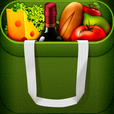 Grocery Shopping List - Listick