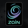 Zain Pass for iOS