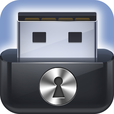 Locked USB Drive - USB Transfer and Protect Your Folder