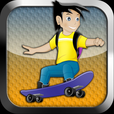 Subway Skaters - Run Against Racers and Planes and Skateboard Surfers