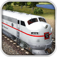 Trainz Driver - train driving game and realistic railroad simulator