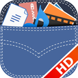 File Express HD : Versatile File Manager & Video Player + Fast PDF reader