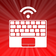 Air Keyboard: wireless Touch Pad and Keyboard