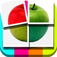 Photo Slice Pro - Cut your photo into pieces to make great photo collage and pic frame