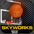 3 Point Hoops® Basketball Free