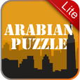 Arabian Puzzle_ Lite Version