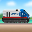 Pocket Trains