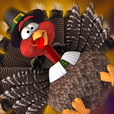 Chicken Invaders 4 Thanksgiving HD
