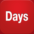 Days+ - The Most Beautiful Day Counter