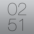 Work Time HD - Elegant desk top clock for iPad with calendar and weather