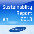 Samsung Electronics Sustainability Report 2013