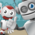 Robot Maker :complete factory to buid your own bot
