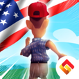 Run Forrest Run - The Official Game