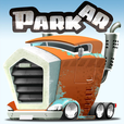 Park AR - Augmented and Virtual Reality Parking Game