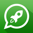 wApp Shortcut Pro - Talking with your friends in 3 gestures